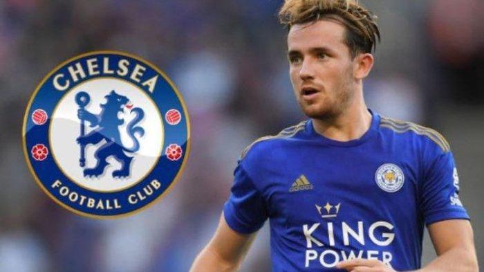 Chelsea Datangkan Ben Chilwell dari Leicester City, Empat Pemain Terancam Dijual