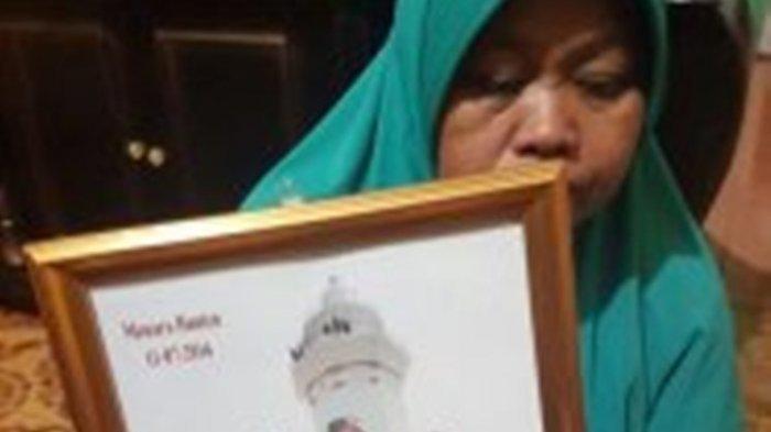 Siti Aisyah Ngomong Ini saat Menelepon Ibu Kandungnya