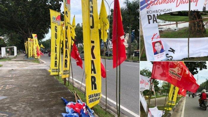 Andi Arif Ungkap Pelaku Perusak Bendera Demokrat, Reaksi SBY: Saya Tidak Berkompetisi dengan Jokowi