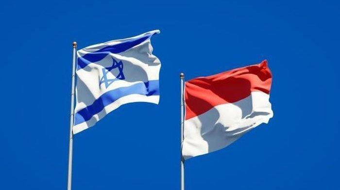 Setelah Arab,Israel Jadikan Indonesia Target Utama, Ngotot Hubungan Diplomatik Demi Rencana Ini