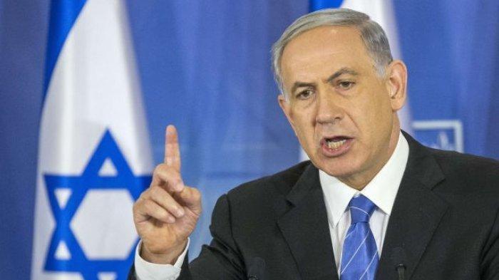 Israel Tantang Sekutu Hamas Berperang Termasuk Malaysia, Siap Kerahkan Seluruh Alutsista
