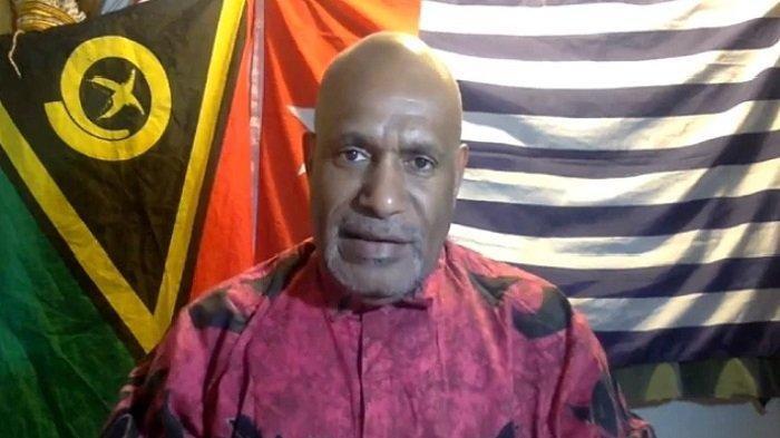 OPM Marah Benny Wenda Klaim jadi Presiden Papua, Tak Malu Berkhianat, Ternyata Jadi Warga Inggris