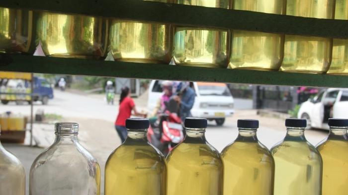Tiga Remaja Belitung Kecanduan Hirup Bensin, Ternyata Dampaknya Bisa Bikin Ginjal Rusak