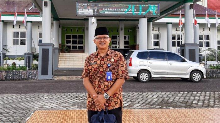 PTT di Pemkab Belitung Timur Akan Mendapat THR, Sudah Dianggarkan Bupati di Perencanaan Anggaran