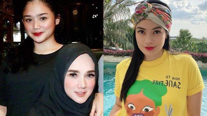 Anak Mulan Jameela Genap Berusia 20 Tahun, Paras Cantiknya Malah Bikin Salah Fokus, Mirip Titi Kamal