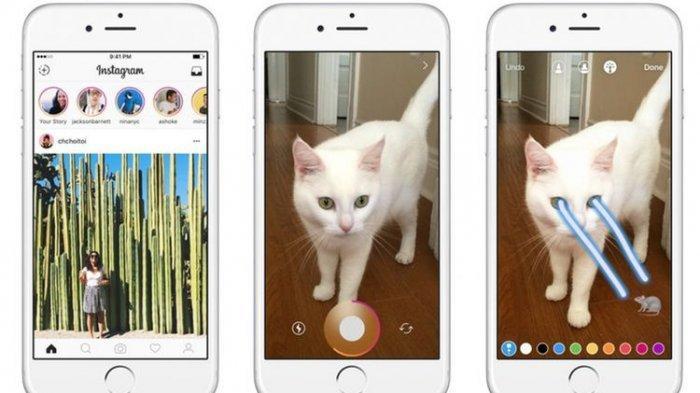 Filter Instagram Lemot, Coba Lakukan Trik dan Tips Berikut Ini