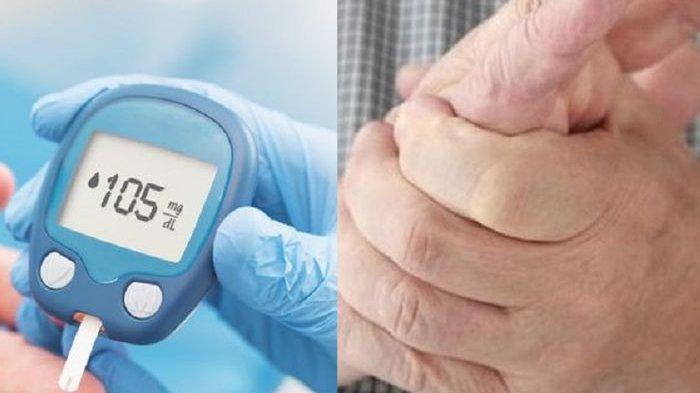 Ini Dia 7 Pertanda Anda Mengidap Diabetes, Cek Sebelum Makin Parah!