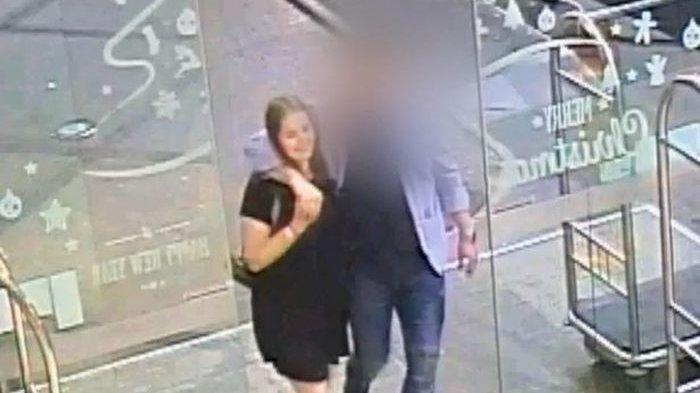 Mahasiswi Cantik Millane Dibunuh di Apartemen Teman Prianya yang Dikenalnya di Aplikasi Kencan