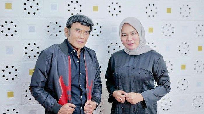 Anisa Rahman Berkesempatan Duet dengan Rhoma Irama: Ini Anugerah Banget Buat Saya