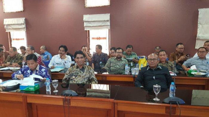 Hasil Raperda RZWP3K, Belitung Timur Zero Tambang Laut