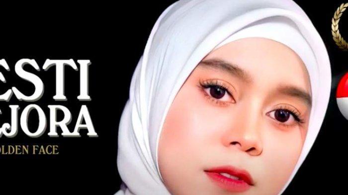 Pernikahan Lesti Kejora dengan Rizky Billar di Jakarta? Ini Kata Lesti