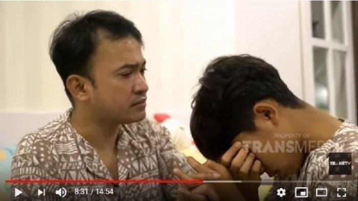 Ruben & Sarwendah Syok Saat Pergoki Betrand Peto di Kamar Lakukan Hal Tak terduga: Namanya Juga ABG