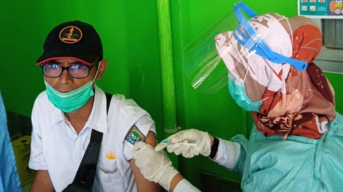 Calon Penerima Masih Didata, Vaksinasi Covid-19 Tahap Dua di Belitung Diperkirakan Pekan Ini