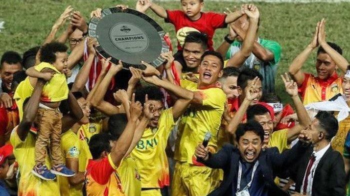 BOPI Tetapkan Kompetisi Sepakbola Profesional Indonesia Dihentikan Sementara