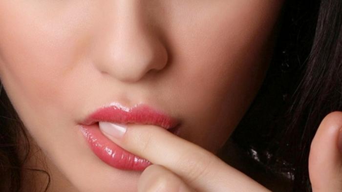 Menurut Penelitian Wanita Pemilik Bentuk Bibir Seperti Ini Miliki Kemampuan Orgasme Lebih Tinggi