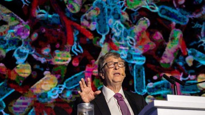 15 Ramalan Bill Gates Sudah Jadi Kenyataan, Bagaimana 4 Prediksi Baru yang Bakal Terjadi Tahun 2021?