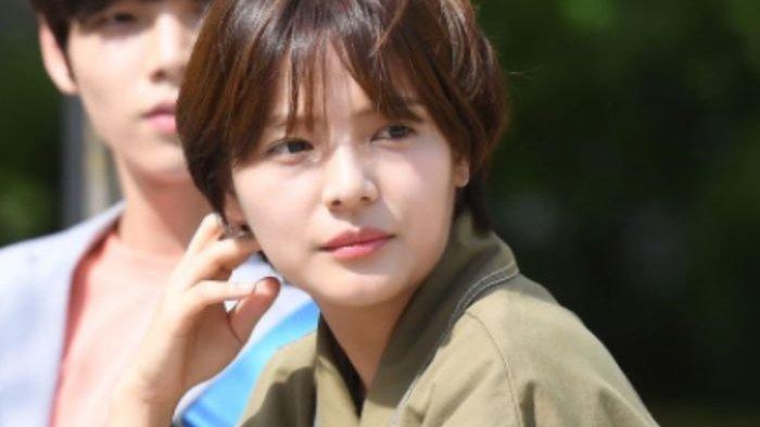 Aktris Korea Song Yoo Jung Meninggal Dunia Diduga Bunuh Diri, Pernah Bintangi Drama School 2017!