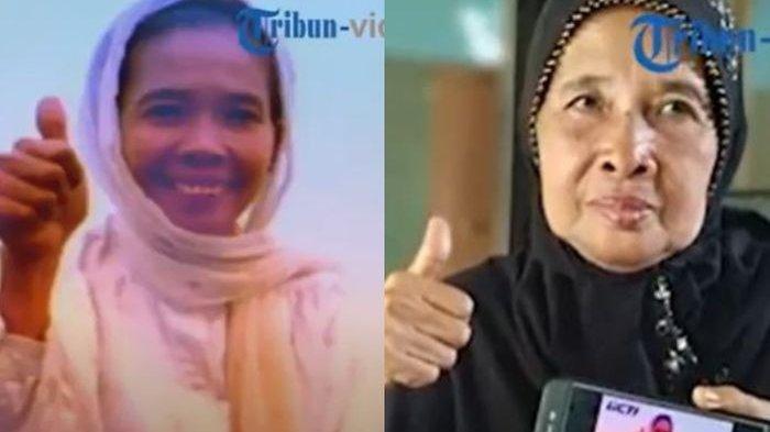 Noor Parida, Bintang Iklan Fenomenal RCTI Oke Tutup Usia, Ridwan Kamil Ikut Ucapkan Bela Sungkawa