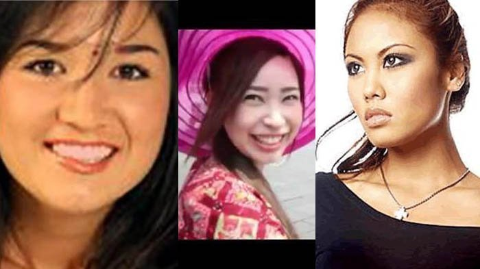 Terungkap! 7 Wanita Indonesia Bintangi Film Panas di Luar Negeri