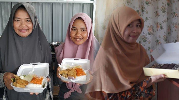 Bisnis Kuliner Daring Di Belitung Laris Manis Pos Belitung