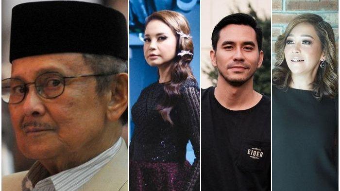 Sederet Artis Sampaikan Duka Mendalam di Instagram Atas Wafatnya BJ Habibie