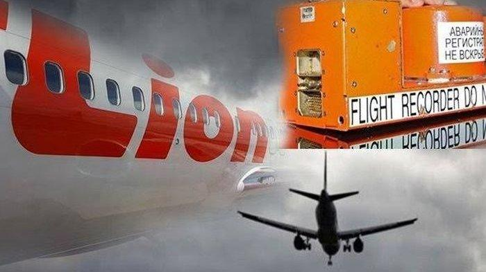Bos Boeing Bongkar Fakta Ini dan Minta Maaf Terkait Insiden Pesawat Lion Air JT 610 Jatuh