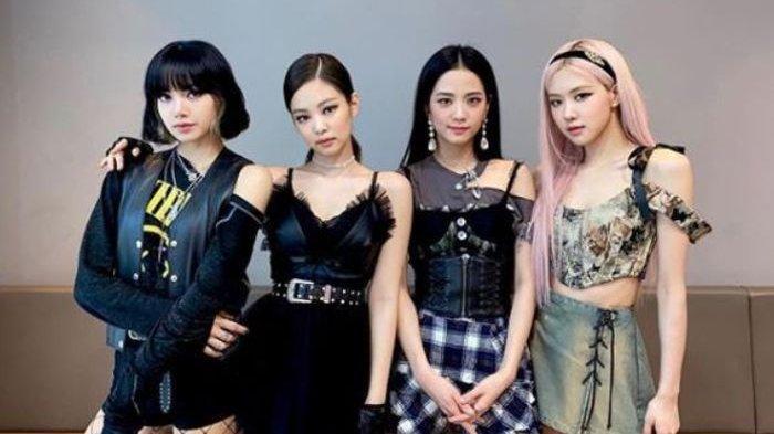 Blackpink Sapa Fans Indonesia Lewat Program WIB TV Show Akhir Bulan Ini