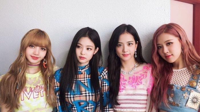 10 Idol Kpop Cewek Terpopuler April 2019. Rose BLACKPINK Tak Masuk