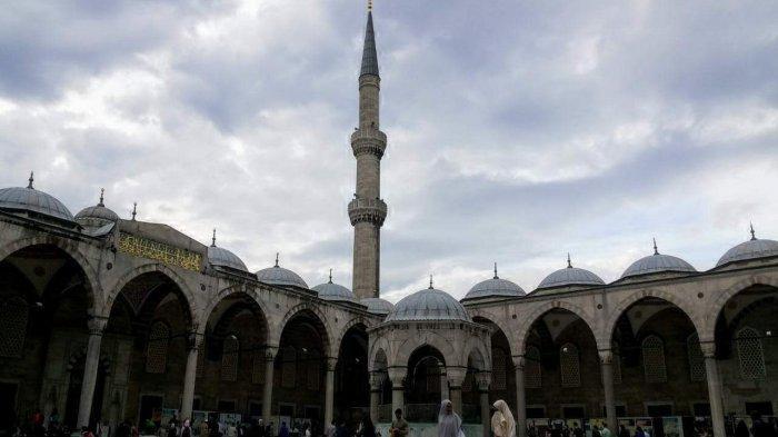Berada di Dua Benua Berbeda, Begini Bahasa dan Budaya Turki