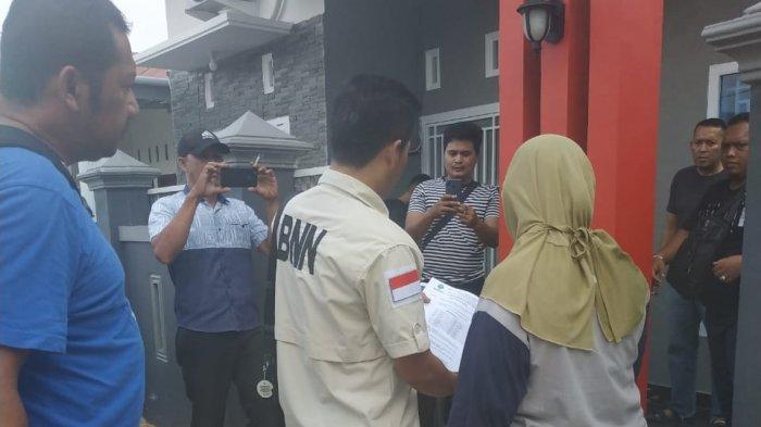 BNN Geledah Rumah Bebek Kedapatan Simpan Sabu 1,8 Kg, Kurir Sabu 6 Kg Divonis 18 Tahun Penjara