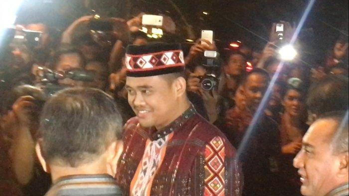 Calon Mantu Jokowi Sempat Dicegah Pangkostrad, Ini Alasannya