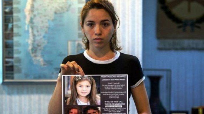 Bocah Perempuan Asal Argentina yang Hilang Ditemukan di Toraja, Begini Ceritanya!