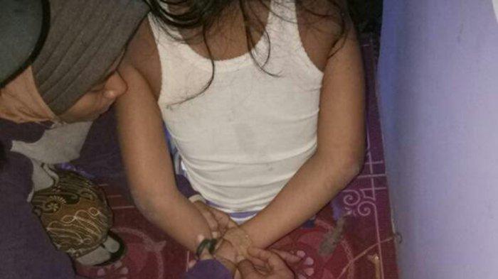 Bocah 13 Tahun Diculik Lalu Diperkosa di Kebun Sawit