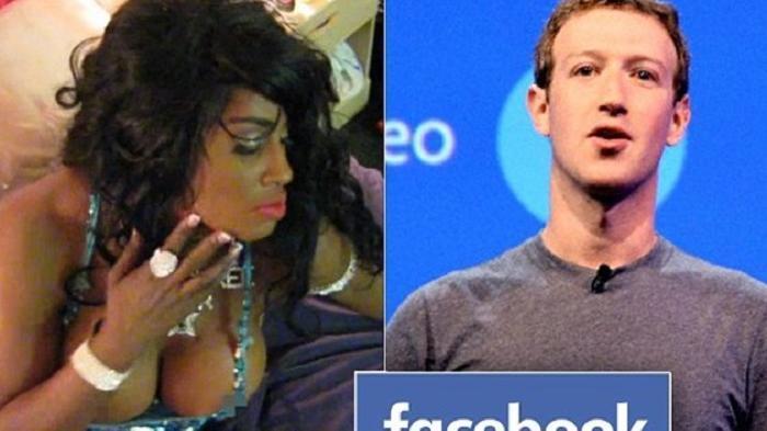 Mantan Bintang Porno Ini Tuntut Bos Facebook Rp 13,3 Triliun, Gara-gara Ini