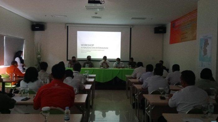 Ada Delapan Potensi Bencana di Belitung, Ini yang Harus Diwaspadai