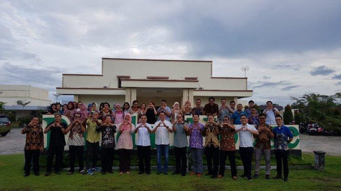 Ngopi Santai dengan PHRI Belitung, Bambang Patijaya Bicara Tantangan Bisnis Perhotelan dan Restoran