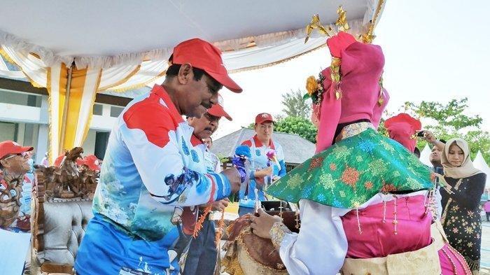 Bupati Belitung Yakin Event Tahun Depan Makin Meriah