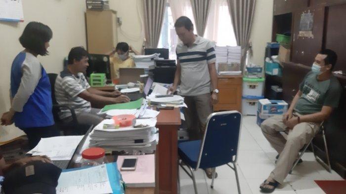 Seluruh OPD di Belitung Timur Sedang Mengejar SIPD