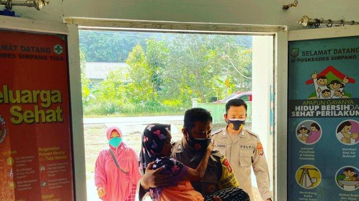 Capaian Vaksinasi Belitung Timur 48,06 Persen, Mulai Sasar Masyarakat Umum, Disabilitas, dan ODGJ
