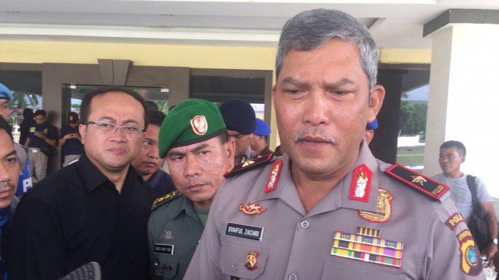 Krimsus Polda Bangka Belitung OTT Pegawai Pajak