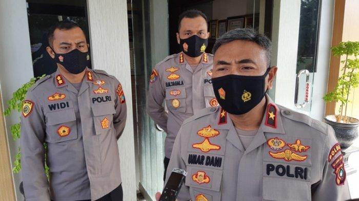 Oknum Polda Babel Bisnis Ilegal, Bawa Keluarga Liburan ke Luar Negeri, Sekarang Dimutasi ke Belitung