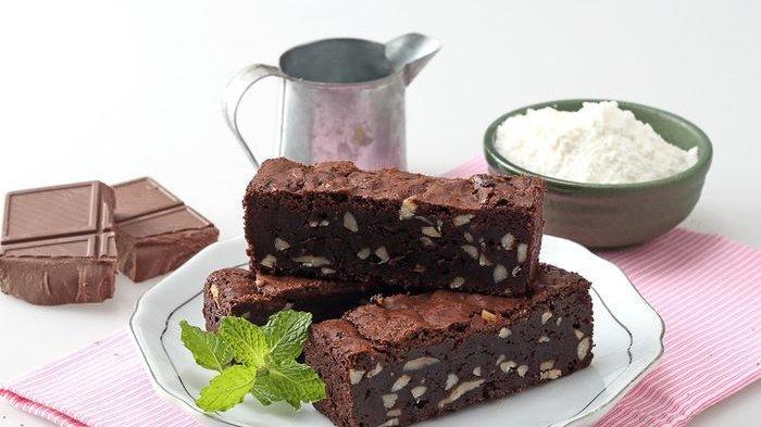 Fakta Unik Sejarah Brownies yang Muncul Berawal dari Keberadaan Cokelat yang Populer