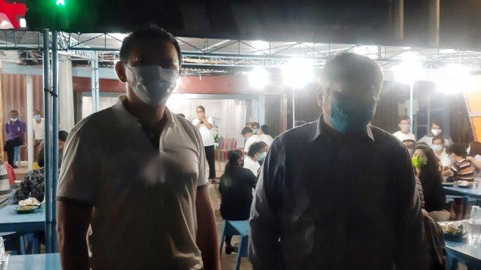 Dua Mantan Bupati Belitung Timur BTP dan Basuri Pulang Kampung, Kenang sang Kakek Boen Kim Fo