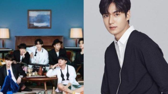 Yeay! BTS dan Lee Min Ho Paling Banyak Disukai Penggemar Hallyu Melalui Survei di 18 Negara