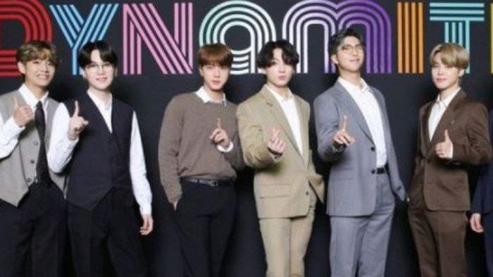 Kerap Dapat Penghargaan dan Puncaki Billboard 100, BTS Diprediksi Masuk Nominasi Grammy Awards 2021
