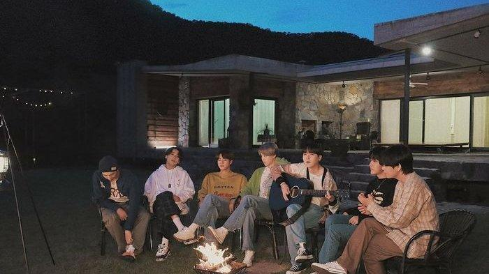 Comeback dengan BE Deluxe Edition, BTS Beberkan Cerita Unik di Balik Albumnya!