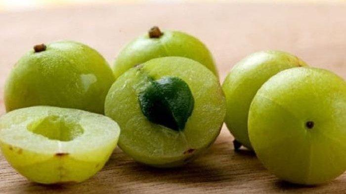 Kenali Buah Amla, Ampuh Berkhasiat Mencegah Diabetes!