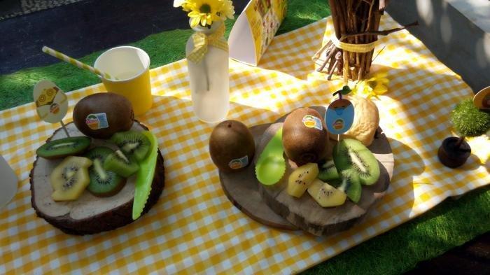 Anda Perlu Tahu, Kiwi Bisa Menjadi Obat Pencahar Alami untuk Mengatasi Sembelit