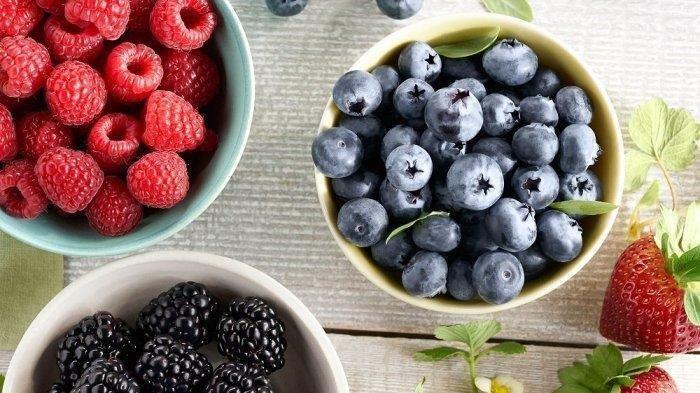 5 Buah-buahan Ini Dipercaya Berkhasiat Cegah Kanker, Tak Perlu Konsumsi Obat Kimia