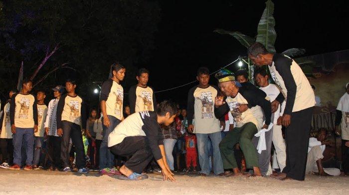 Tradisi Buang Jong Suku Sawang Perlu Dikemas Interaksi Dengan Wisatawan